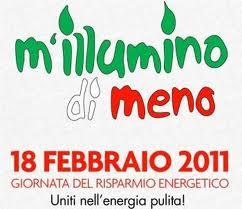 Aim Energy: Lampadine A basso consumo per i vicentini
