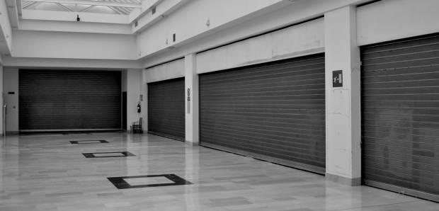 Vicenza: La crisi chiude negozi, oltre 1200 chiusi in 9 mesi