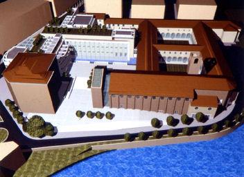San Biagio: Il complesso potrebbe diventare un polo studentesco
